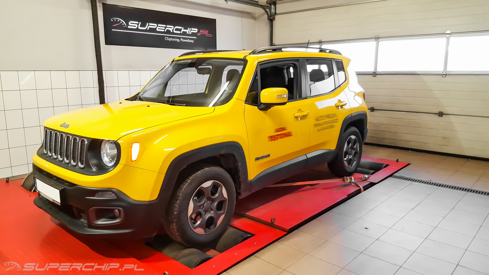 Jeep Renegade 1.4 Multiair 140 KM 103 kW( +21)